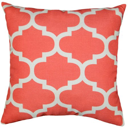Walmart Fretwork Pillow