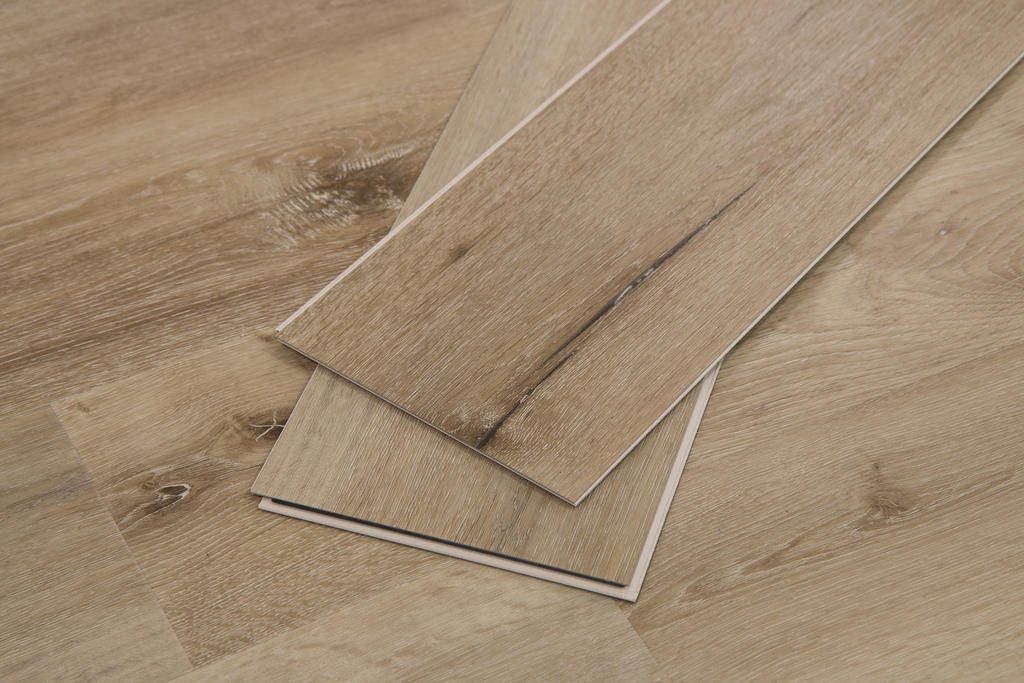 calibamboo floors closeup