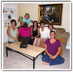 Home Staging Training and Workshops